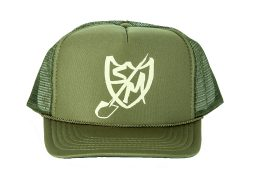 S&M SHOVEL SHIELD TRUCKER