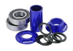 Colony Spanish BB kit - 19mm - Blue