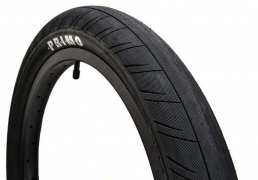 "Primo Churchill Tyre - 2.45"" Black"