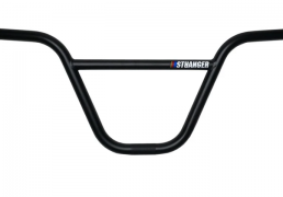 "Stranger Nas Bar - 9.3"" Black"